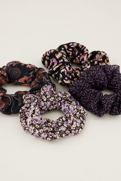 Scrunchie talentfabriek | My Jewellery