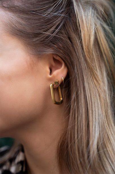 Shapes rechthoekige oorhangers
