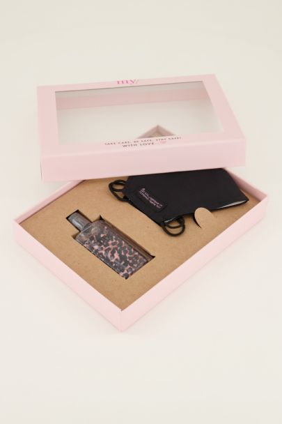 Stay safe giftset | My Jewellery