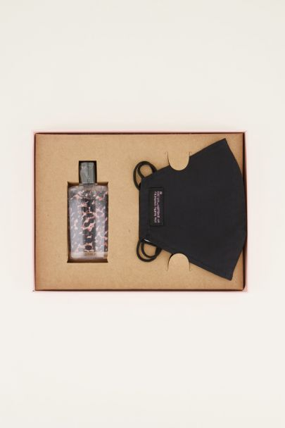 Stay safe giftset