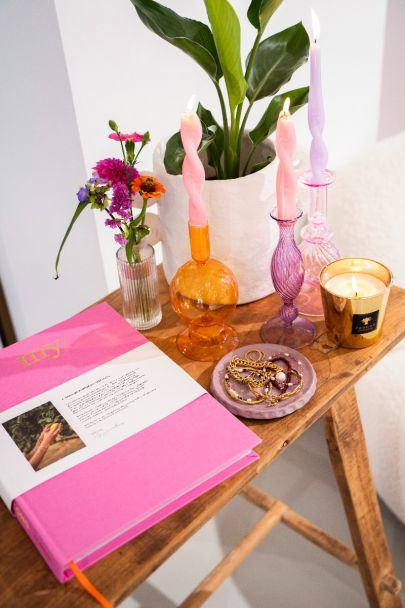 Coffee table book My Jewellery