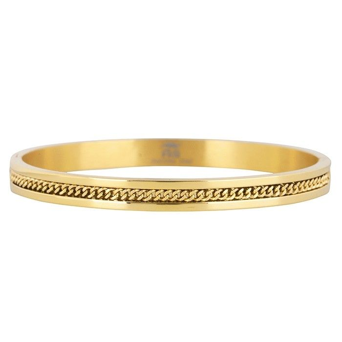 My Jewellery bangle met ketting