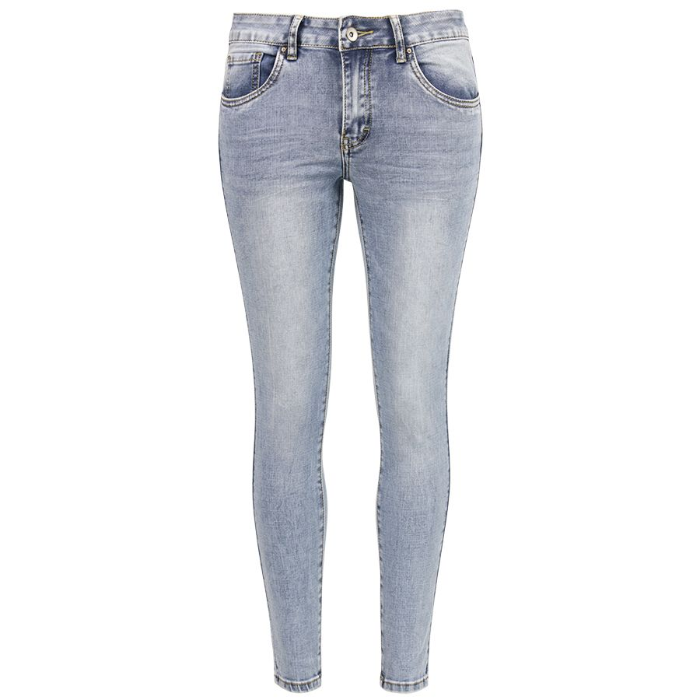 Jeans lichte denim