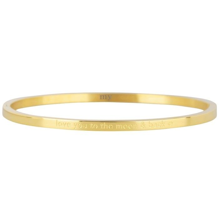 bangle-goud-quote-armband-love-you