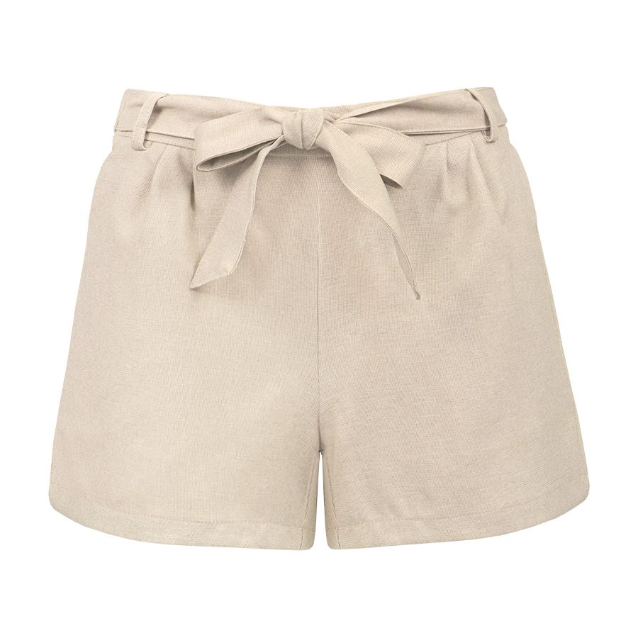 Beige short casual, casual short My Jewellery