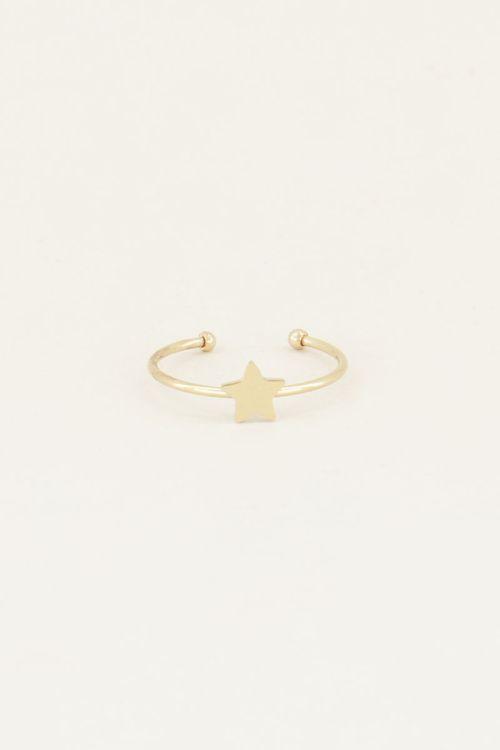 Minimalistische ringen, ringetjes My Jewellery
