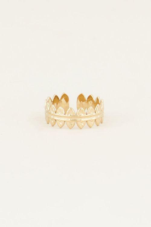Ringen | Verstelbare ring | My Jewellery