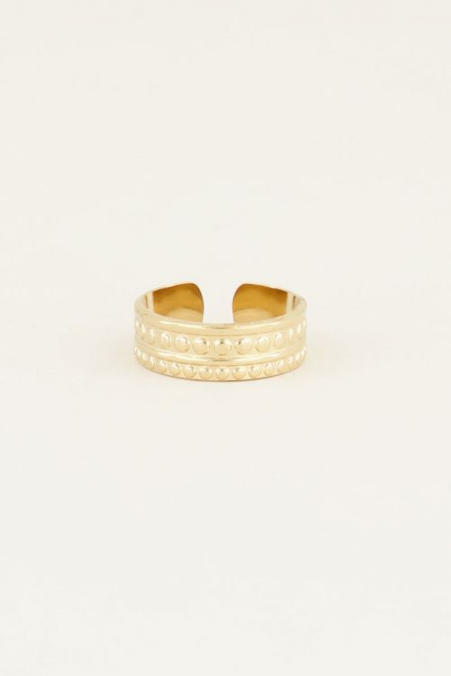 Ringen | Stalen ringen | My Jewellery