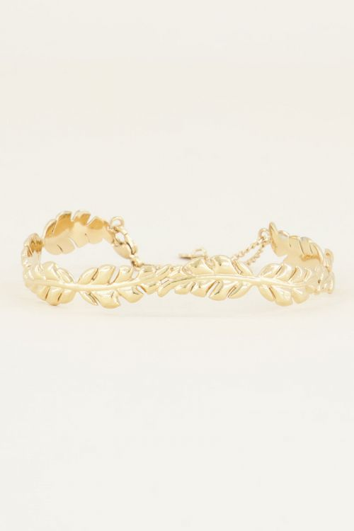 Bangle | Patroon armband | My Jewellery