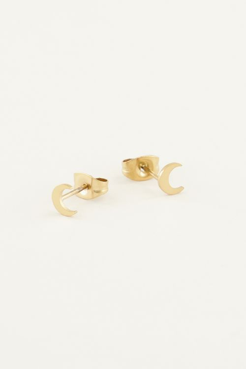 Studs | Oorknopjes | My Jewellery