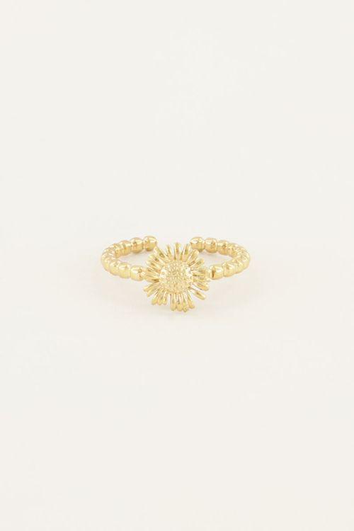 Ring daisy  Ringen   My Jewellery