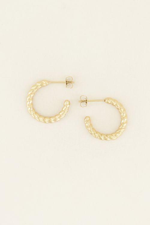 Oorringen   Oorbellen dames   My Jewellery