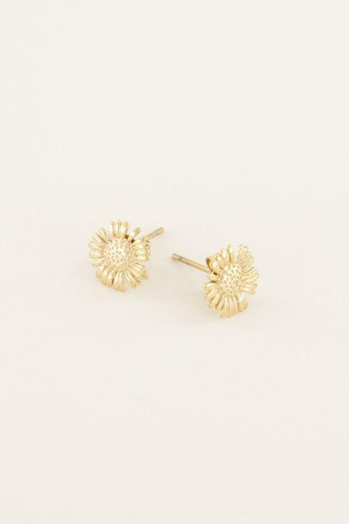 Studs daisy| Studs | My Jewellery