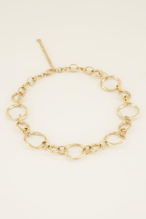 Ketting | Dames ketting | My Jewellery