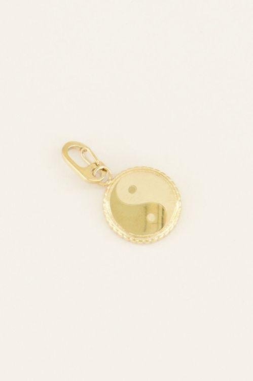 Bedel yin en yang | Bedels | My Jewellery