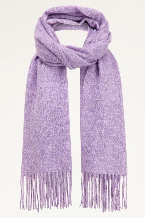 Lilac scarf | Scarves | My Jewellery