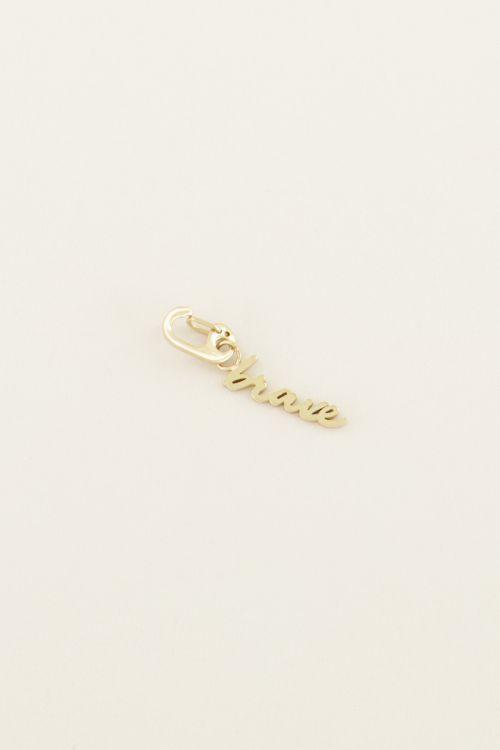 Bedel brave | Bedels | My Jewellery