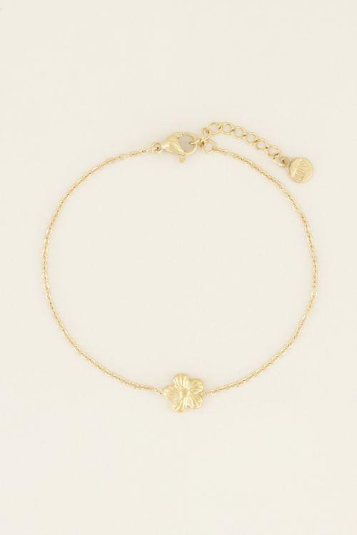 Armband violet| Armbanden | My Jewellery