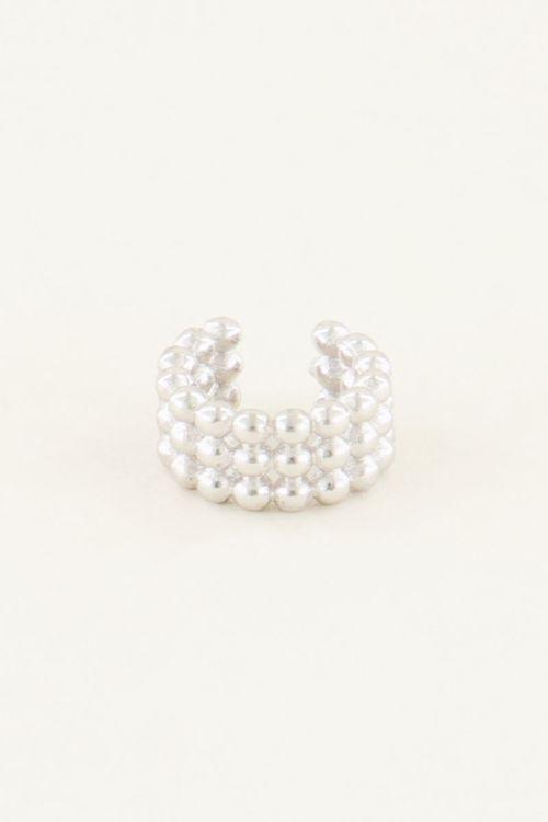 Ear cuff bolletjes | My Jewellery