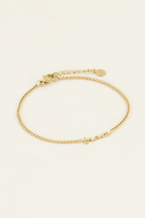 Armband brave | My Jewellery