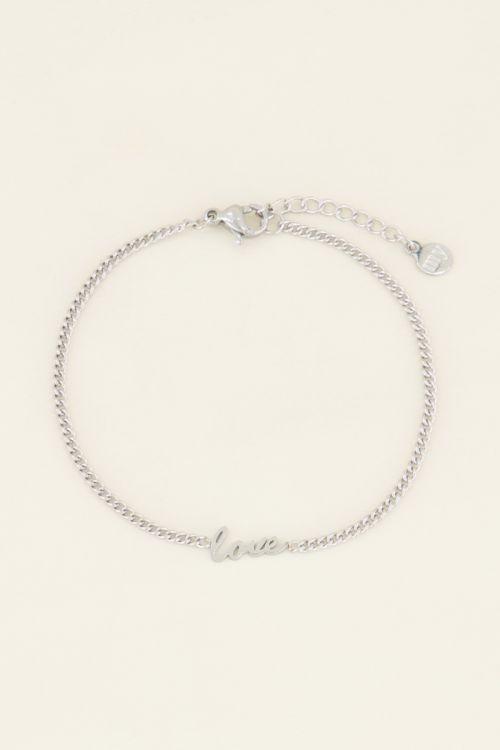 Shop de armband love   Armband kopen   My Jewellery