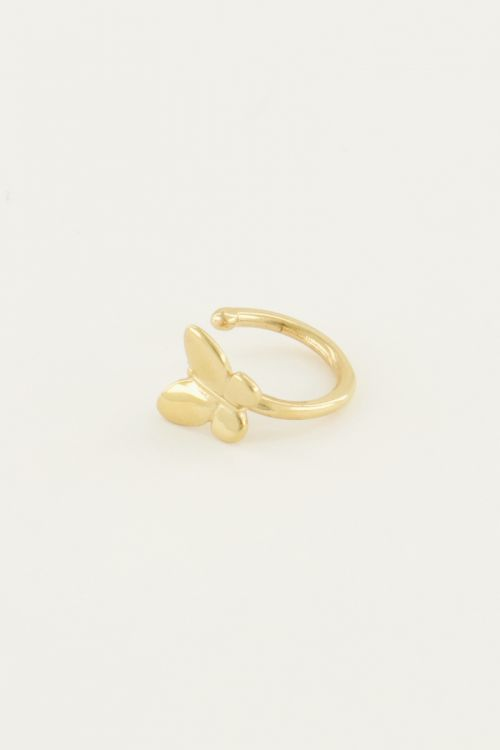 Ear cuff vlinder | My Jewellery