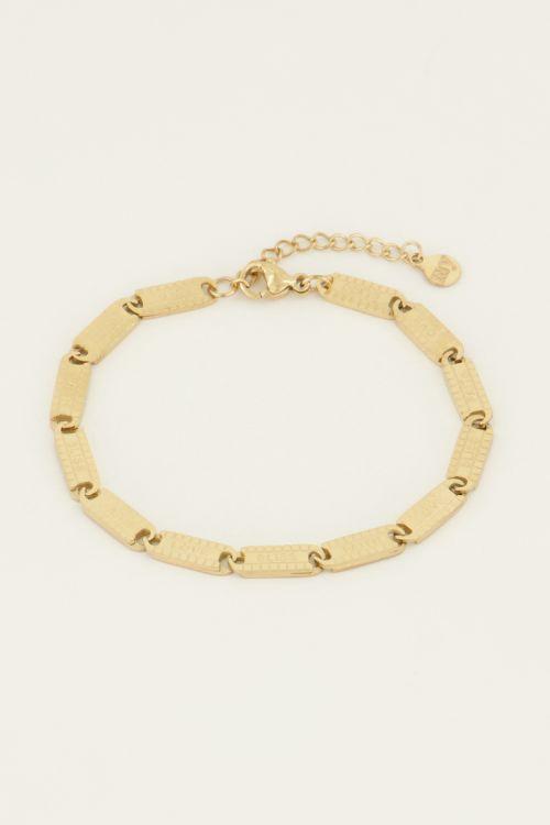 Armband lucky words   My Jewellery