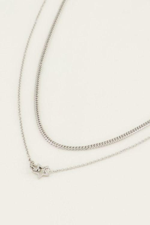 Ketting set sterretje | My Jewellery