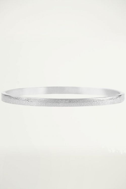 Bangle gevlekte print, bangle met print