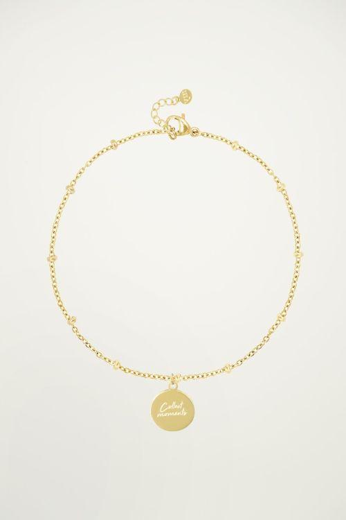 Armband met hanger Collect Moments, Armbanden My Jewellery