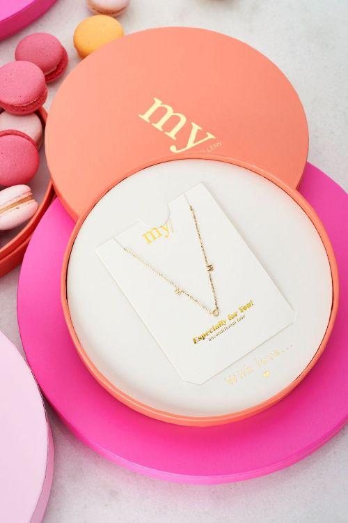 Giftbox Ketting MOM | My Jewellery