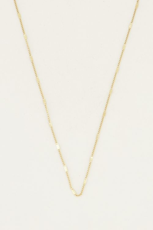 Separate necklace rods | Basic necklace My Jewellery