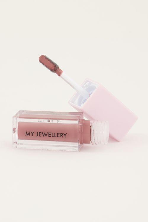 Matte liquid lip | My Jewellery