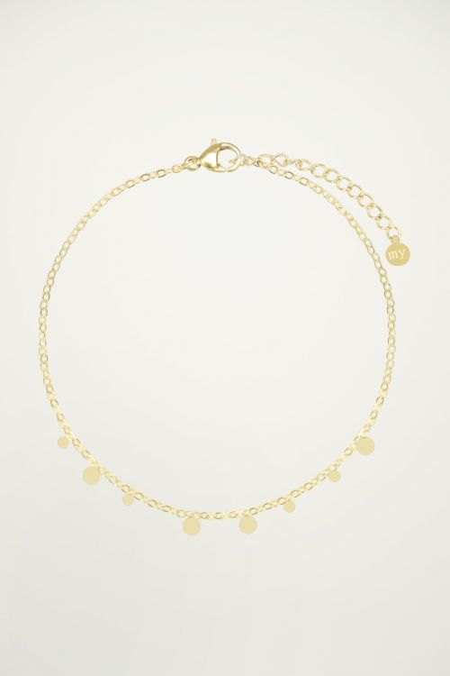 Armband mit kleinen Reifen, raffiniertes Armband My Jewellery