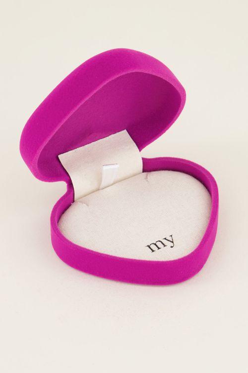 Sieradendoosjes | Gift boxes | My Jewellery