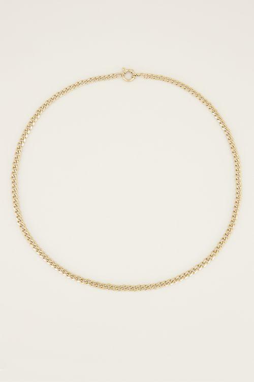 Chain ketting lang   Lange kettingen bij My Jewellery