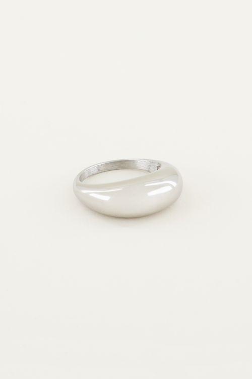 Breiter Statement-Ring| Breiter Ring| My Jewellery
