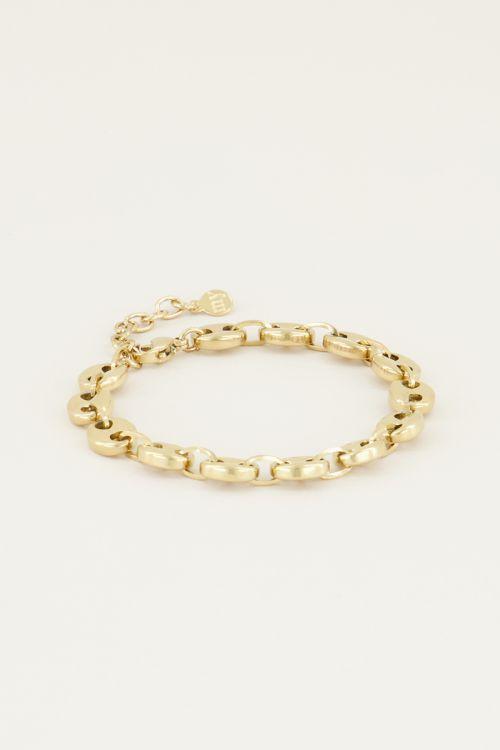 Moments bracelet bold | Charm bracelet My Jewellery