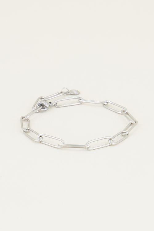 Moments bracelet | Charm bracelet My Jewellery