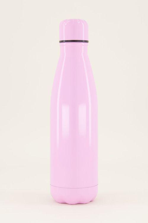 Pink water bottle | My Jewellery