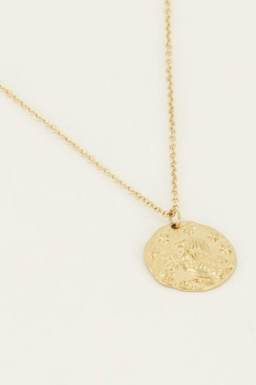 Necklace Zodiac | My Jewellery