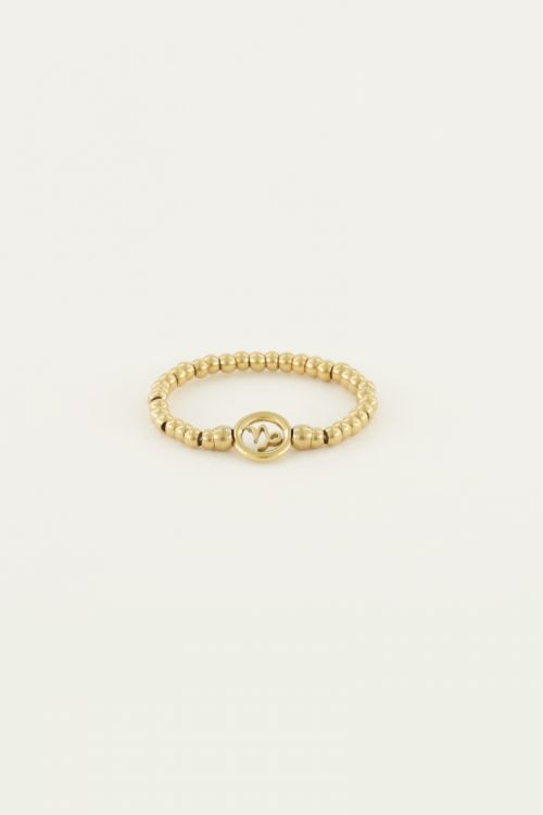 Zodiac Ring | My Jewellery