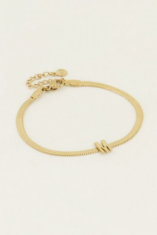 Armband The New Initial   My Jewellery