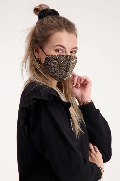 Glitter mondkapje | Ruim aanbod | My Jewellery