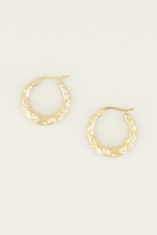 bubble earrings | sphere earrings My Jewellery
