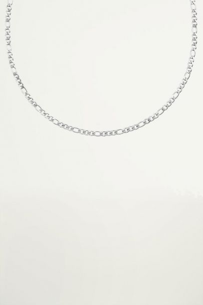 Korte basic schakelketting