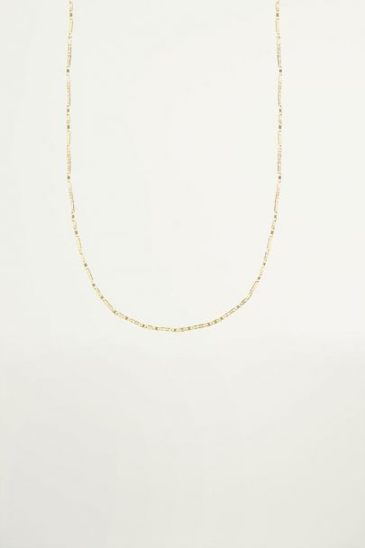 Lange basic schakelketting