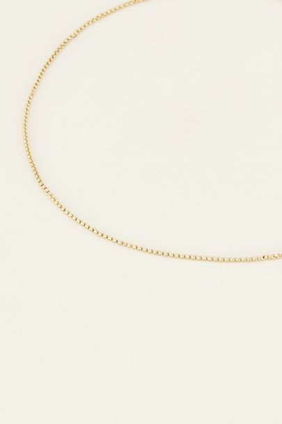 Basic ketting | Losse ketting | My Jewellery