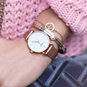 My Jewellery Limited Watch Small 2.0 - Rose