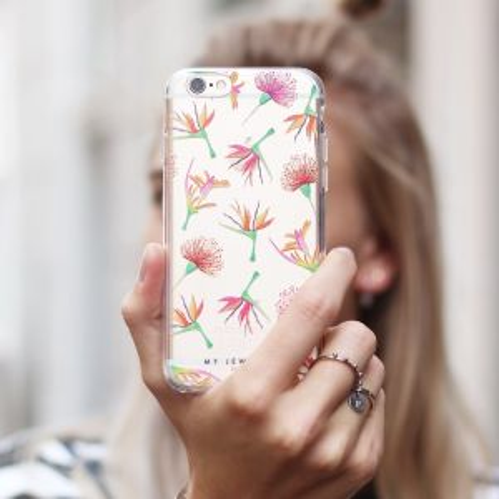 Tropical Paradise Case - iPhone